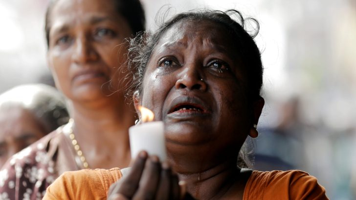 Sri Lankan cardinal calls probes into Easter attack 'biased'