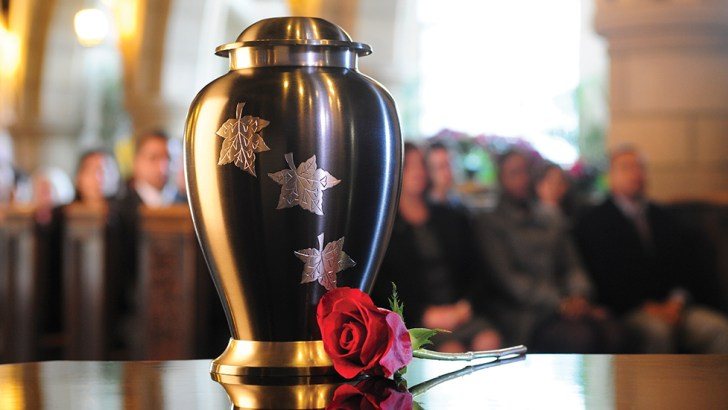 Can Catholics be cremated?