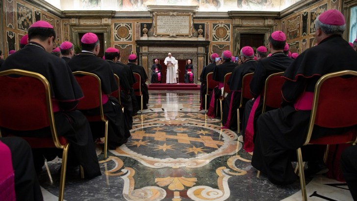 In season of synods, Italy may be next to see if Pope's gamble pays off