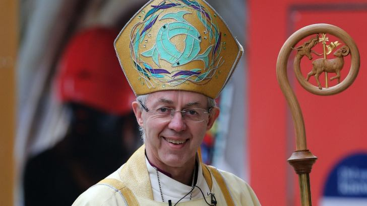 Anglican archbishop asks Christians to re-examine faith