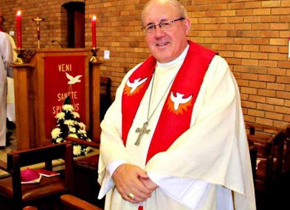 S. Africa diocese put under apostolic administration of Irish prelate