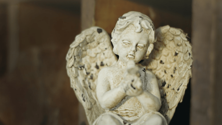 What are guardian angels?