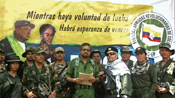 Colombian prelates condemn 'new stage of fighting'
