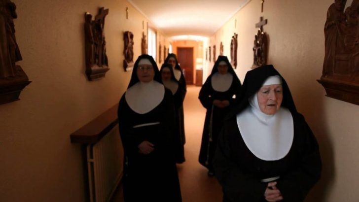 Irish nuns receive warm reception after releasing 'soul-lifting' song