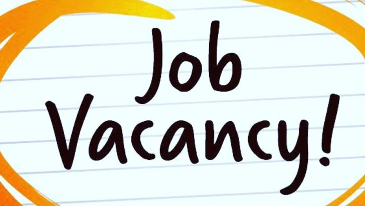 The Irish Catholic – Job Vacancy