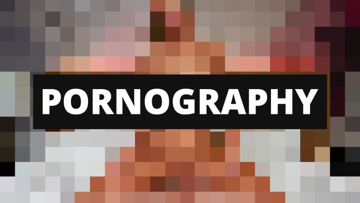 Damaging effects of Pornography