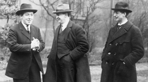 Eamon De Valera and the enigma of the 'Russian Crown Jewels'