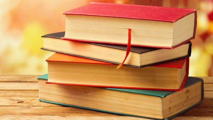 The best 10 books that found me in 2019