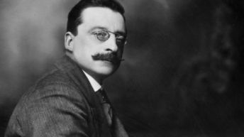 Arthur Griffith, the ambiguities of his life and politics