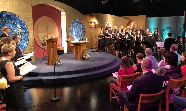 162,000 tune in to RTÉ TV for Sunday Mass