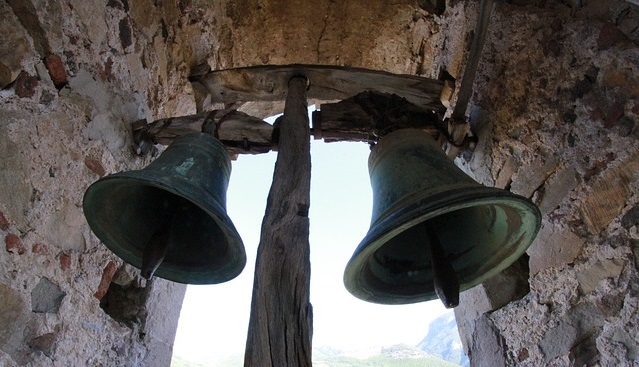 From the bells of Belfast to the churches of Ireland