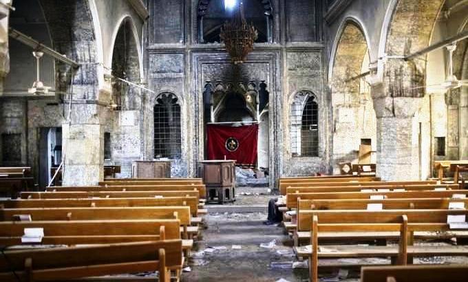 Fear of 'Islamist mindset' stopping Christian return, says Iraqi bishop