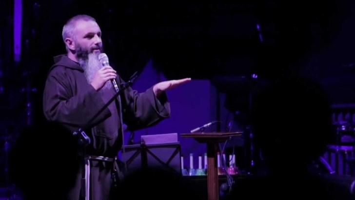 Irish Capuchin's Lockdown poem goes viral on web