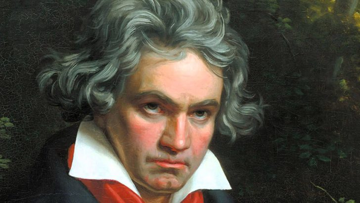 The intriguing story behind Beethoven's later-day quartets