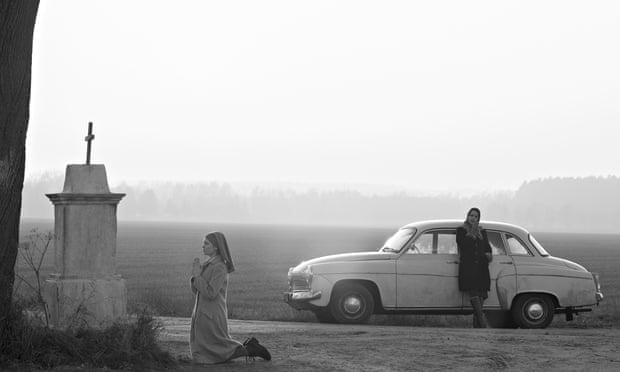 Pawlikowski's tale is dark but hauntingly beautiful