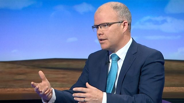 50 person limit in churches is 'without logic' says Peadar Tóibín