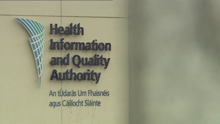 Half of nursing homes inspected by HIQA not following proper infection control measures