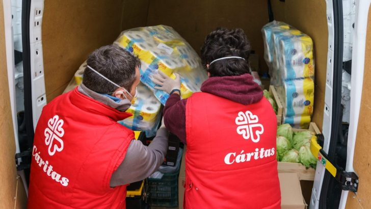 Caritas urges debt relief for poor nations