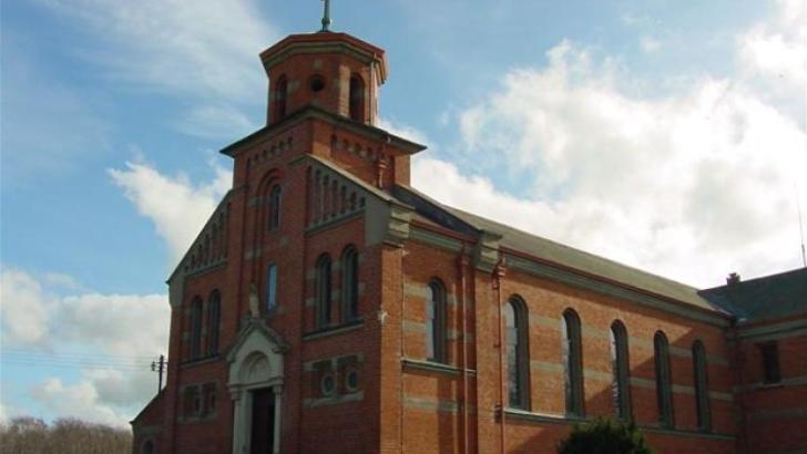 Derry parish suspends Mass after coronavirus cases