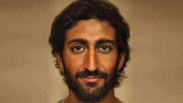 AI-generated image of Jesus goes viral