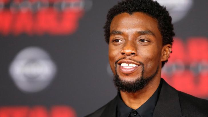 Black Panther Chadwick Boseman's Faith was the real superpower