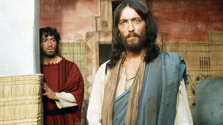 A treasure trove of religious movies yours for the ordering