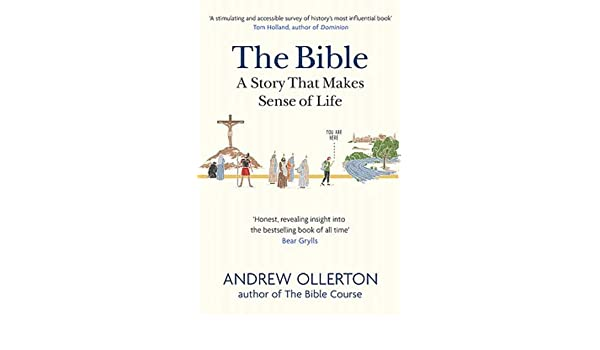 Taking the Bible as a saving guide to life