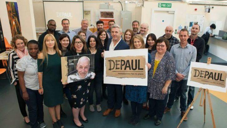 Depaul sees success despite Covid challenge