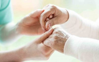 Hospice foundation calls for fresh focus on end-of-life care