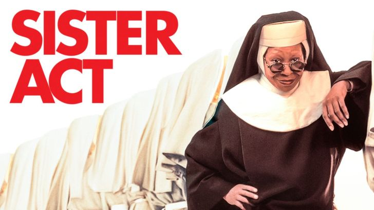Whoopi! Sister Act 3 'may happen', says Goldberg