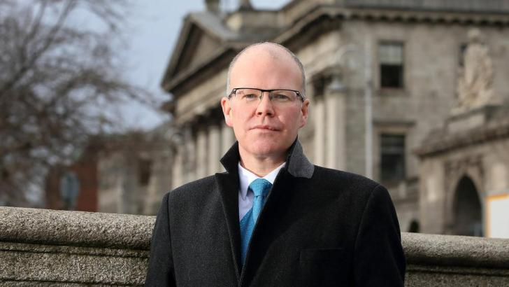'It's important that faith can have full and clear expression in the public forum' – Peadar Tóibín