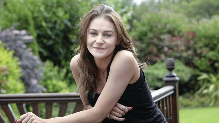 Corrie star proud to be pro-life