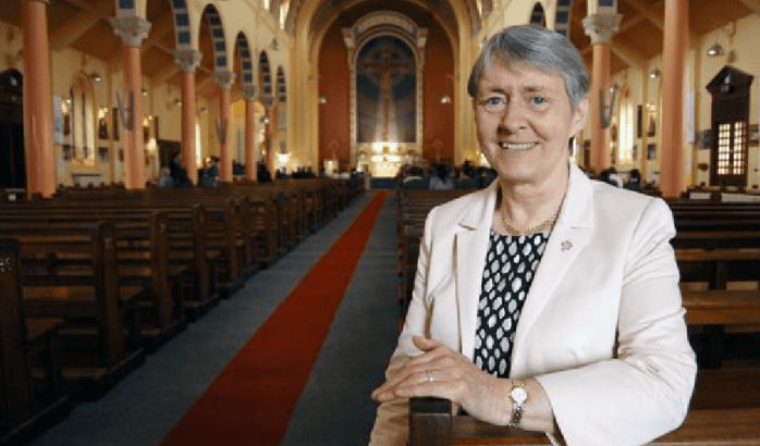 After Covid's impact Lent 2021 may 'change people forever'