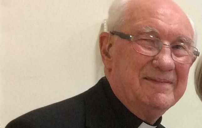 60 years rewarding work in the priesthood
