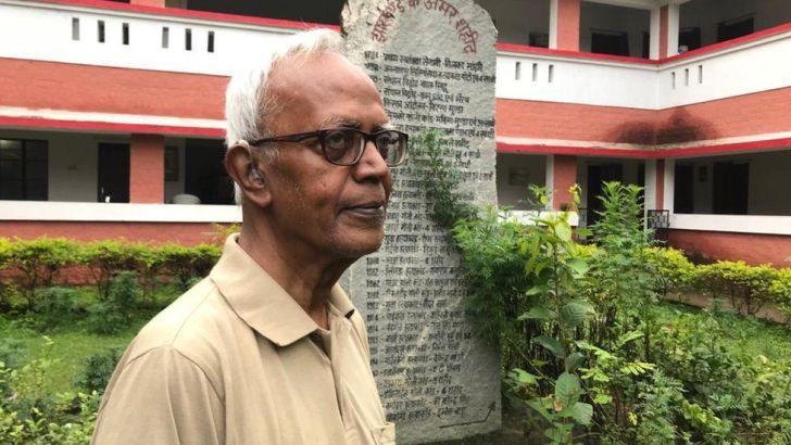 Indian Jesuit victim of shocking abuse of law say Irish Jesuits