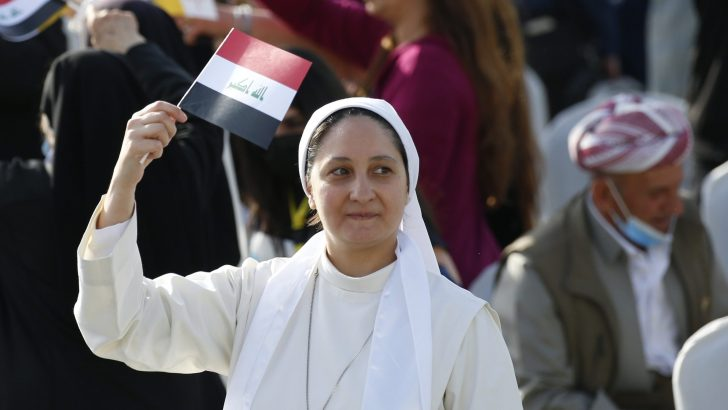 Cardinal suggests ways to tackle fanaticism and build dialogue in Iraq