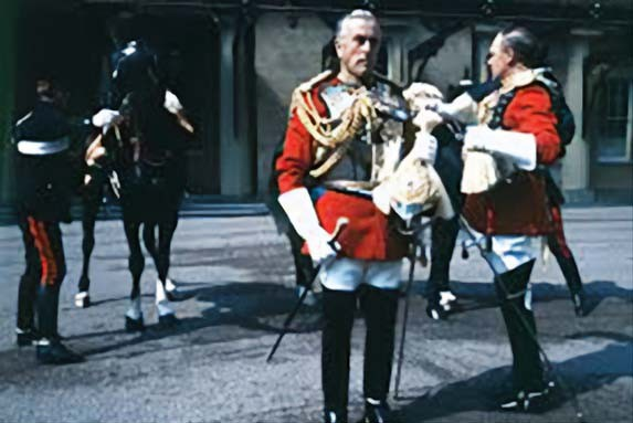 The eminence grise behind Prince Philip
