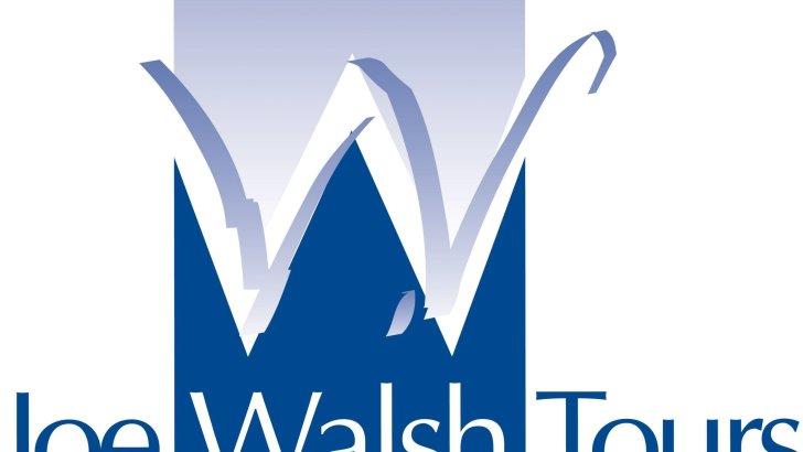 Sadness as Joe Walsh Tours closes its doors