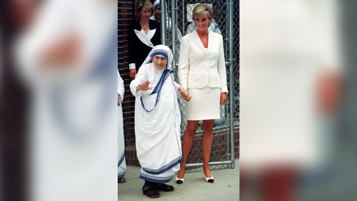 Diana really wanted to do 'that' interview…