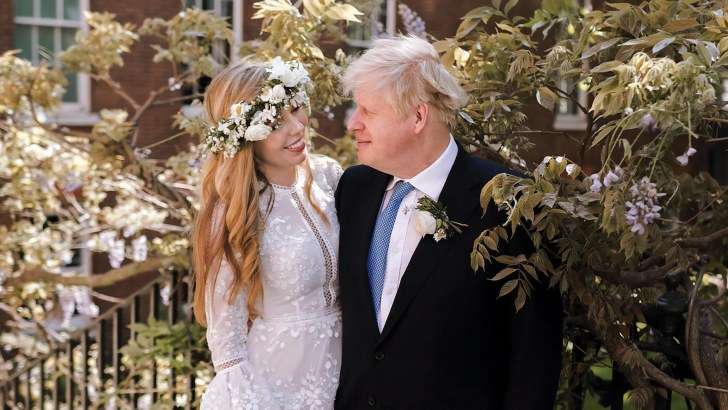 Boris Johnson's wedding and the need to ensure consistency of message