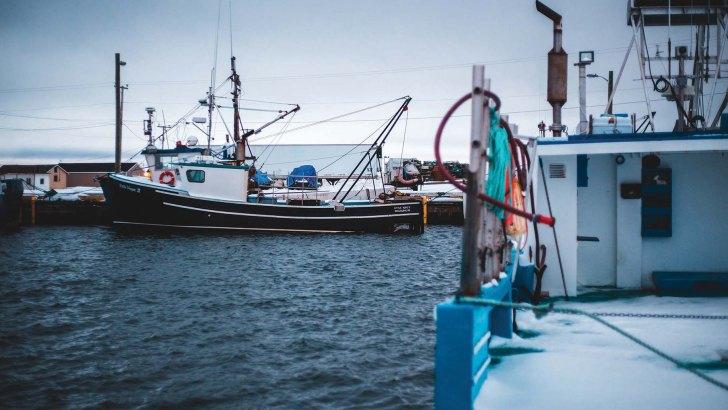 Irish fishing communities 'fighting against the tide'