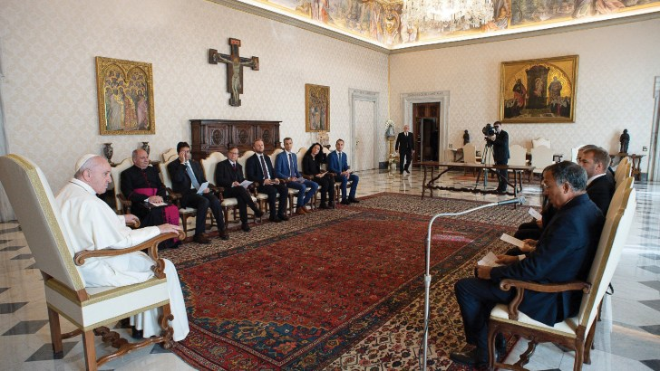 No matter how it's framed, report card on Vatican reform a mixed bag