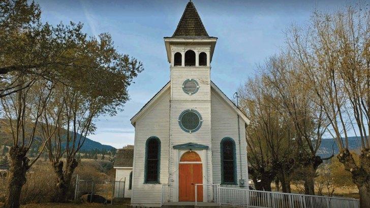 Suspected arson attacks continue at churches across Canada