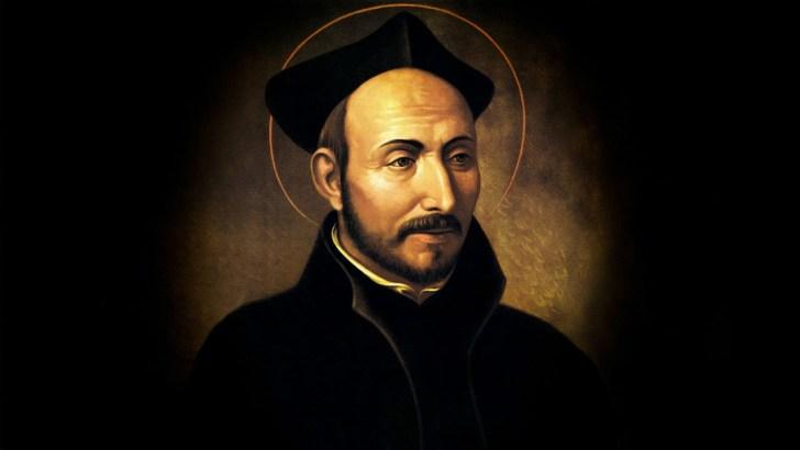 The Letters of St Ignatius