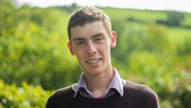 Calling young Catholics to get into politics
