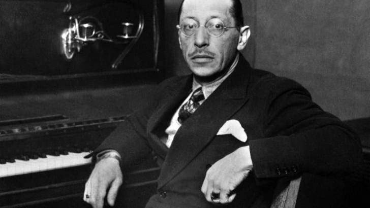 The incomparable genius of Stravinsky