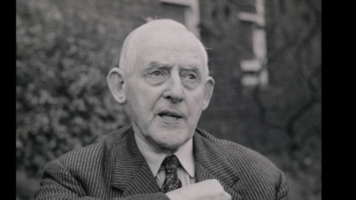 Frank Duff's indirect influence on Vatican II hailed by biographer