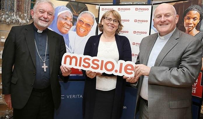'New Irish' will transform and renew Church here – missionaries