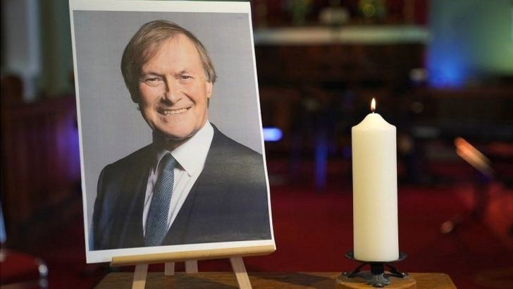 Murdered Sir David Amess 'involved in pro-life causes of all kinds'