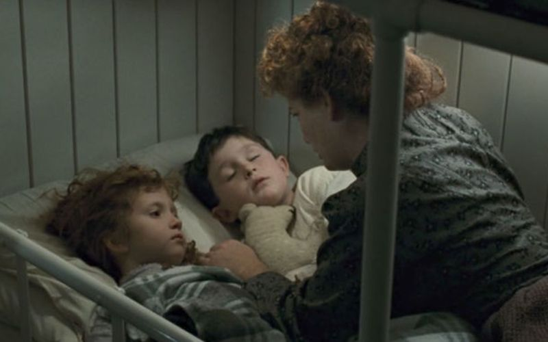 Real Heartbreaking Story Of Titanic Irish Mother And Son